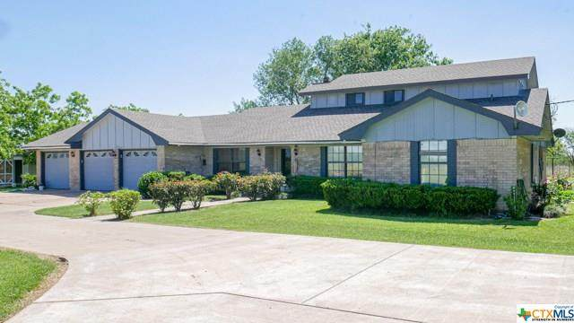 470 Girdy Road, Victoria, TX 77905 (MLS #411322) :: The Real Estate Home Team