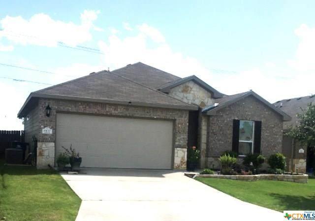 8107 Redbrush, Temple, TX 76502 (MLS #411327) :: The i35 Group