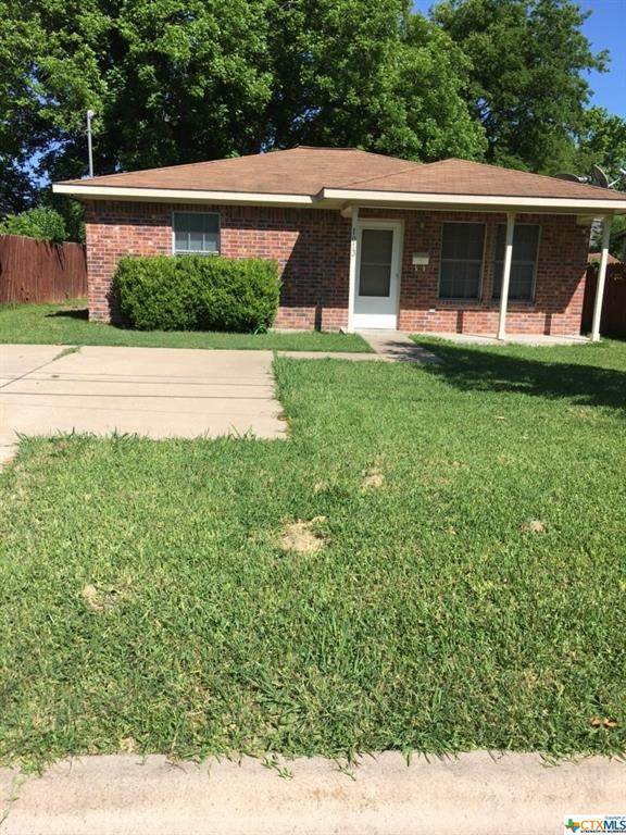 1013 S 24th Street, Temple, TX 76501 (MLS #411333) :: The i35 Group