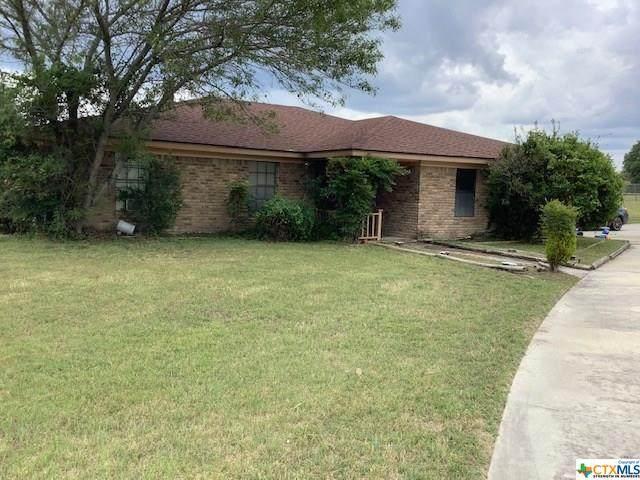 3084 Lomas Rodando Calzada, Kempner, TX 76539 (MLS #411482) :: Vista Real Estate