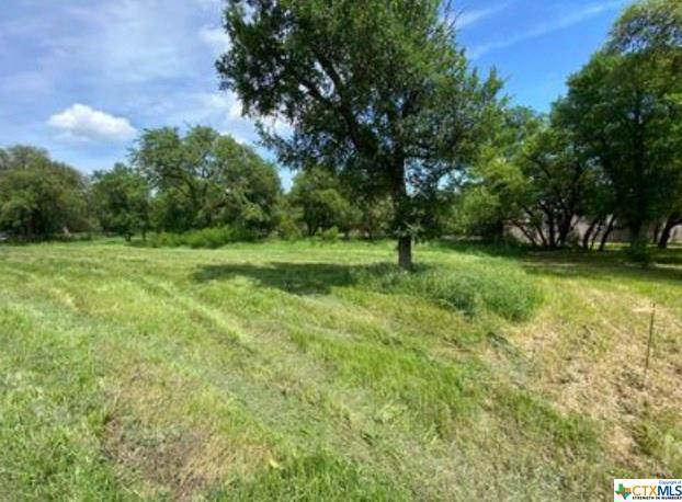 19 Bending Branch, Temple, TX 76513 (MLS #411525) :: The i35 Group