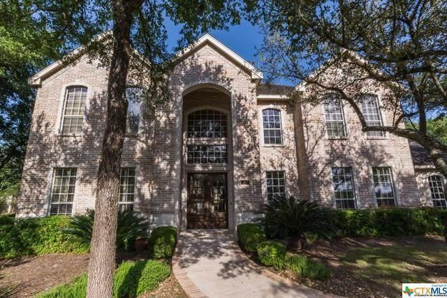 33 Champions Way, San Antonio, TX 78258 (MLS #411636) :: Carter Fine Homes - Keller Williams Heritage