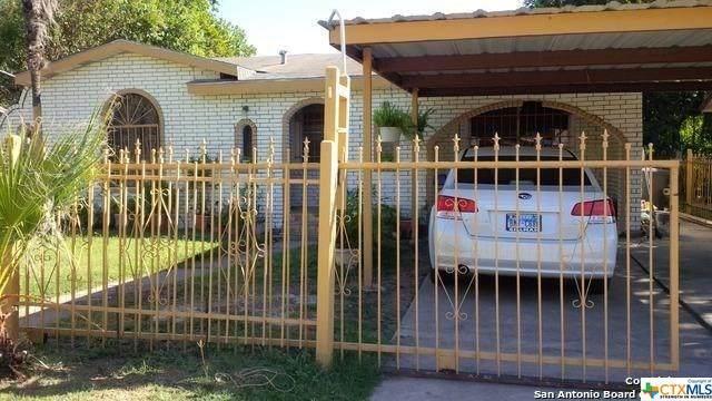 710 Price Avenue, San Antonio, TX 78211 (MLS #411781) :: RE/MAX Family