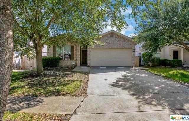 2680 Hunt Street, New Braunfels, TX 78130 (MLS #411851) :: HergGroup San Antonio Team
