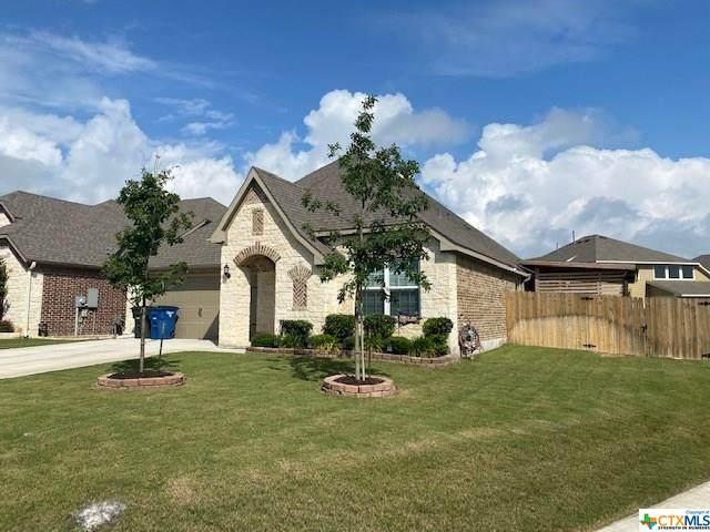 634 Ridge Lawn Drive, New Braunfels, TX 78130 (MLS #412158) :: The Real Estate Home Team