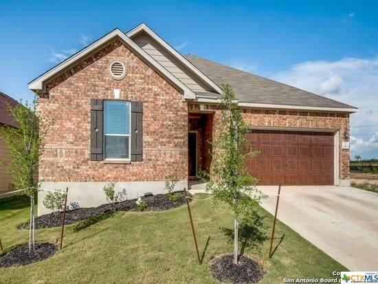 320 Landmark Oak, Cibolo, TX 78108 (MLS #412185) :: The Real Estate Home Team
