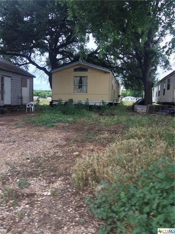 350 Depot Street, Kempner, TX 76539 (#412219) :: All City Real Estate