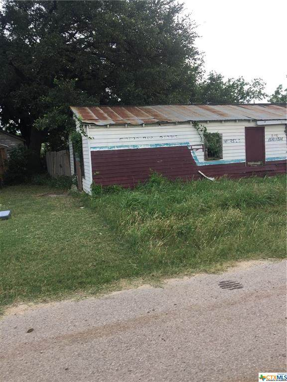 342 Depot Street, Kempner, TX 76539 (MLS #412319) :: The Zaplac Group