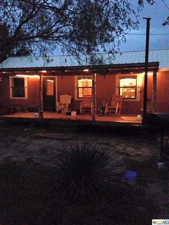 128 Salyer, George West, TX 78022 (MLS #412320) :: RE/MAX Family