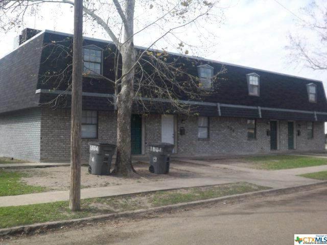 607-611 Sherwood Drive #611, Victoria, TX 77901 (MLS #412401) :: Kopecky Group at RE/MAX Land & Homes