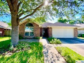 227 Spur Drive, Victoria, TX 77904 (MLS #412546) :: Kopecky Group at RE/MAX Land & Homes