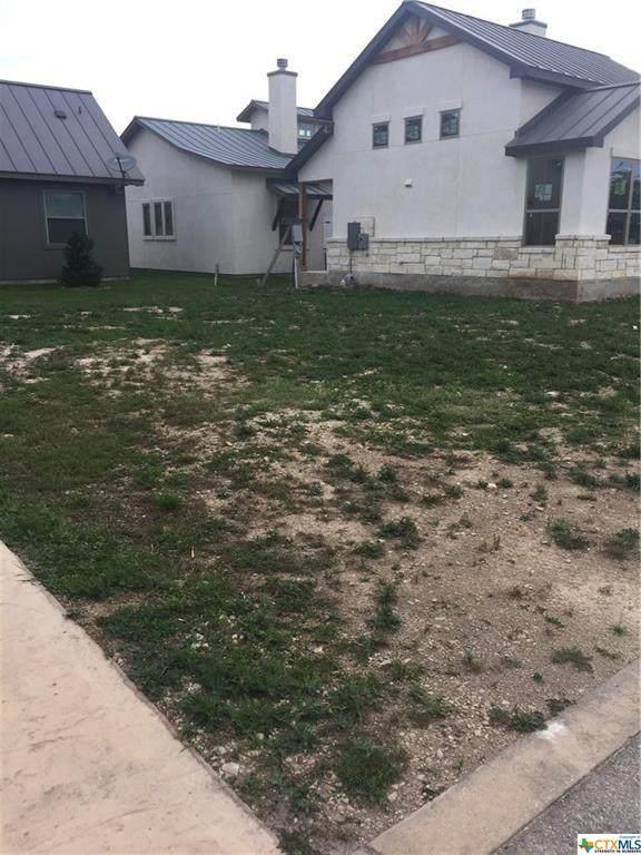 1720 Gruene Vinyard Crossing Road, New Braunfels, TX 78130 (MLS #413014) :: Isbell Realtors