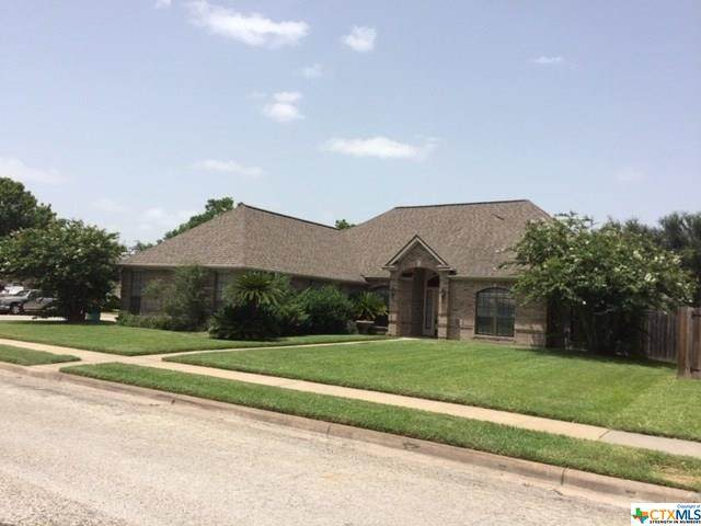 210 Westbrook Drive, Victoria, TX 77904 (MLS #413123) :: Kopecky Group at RE/MAX Land & Homes