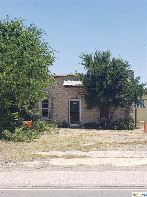 12031 E Highway 190, Kempner, TX 76539 (MLS #413530) :: Vista Real Estate
