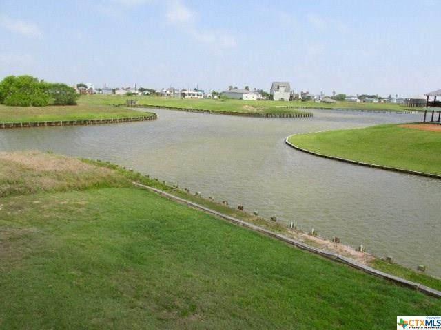 0 Dolphin, Port Lavaca, TX 77979 (MLS #414140) :: RE/MAX Land & Homes