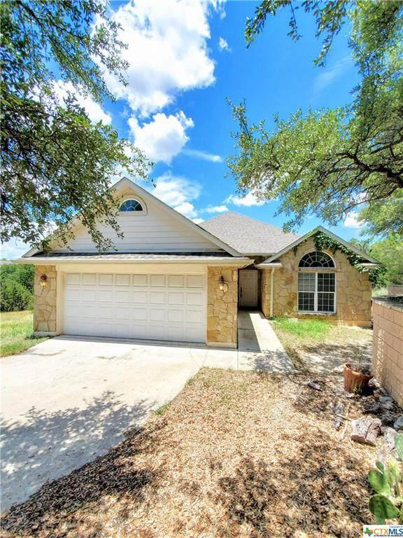 10048 Longhorn Skyway, Dripping Springs, TX 78620 (MLS #414317) :: The Real Estate Home Team
