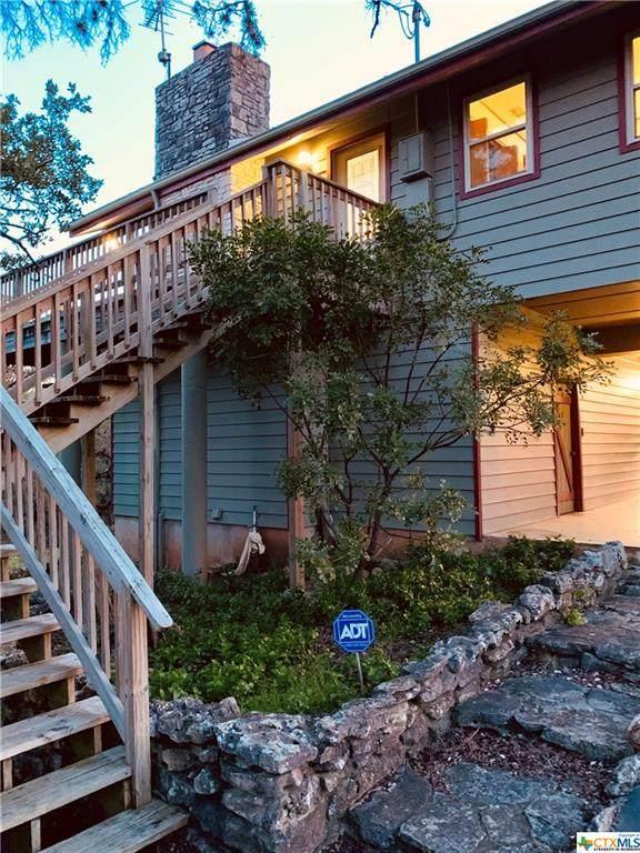 3580 Tanglewood Trail, Spring Branch, TX 78070 (MLS #414320) :: Berkshire Hathaway HomeServices Don Johnson, REALTORS®