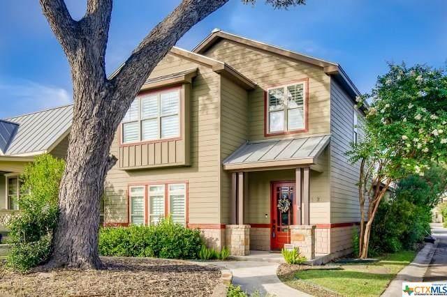 613 Springs Nursery, New Braunfels, TX 78130 (MLS #414353) :: The Real Estate Home Team