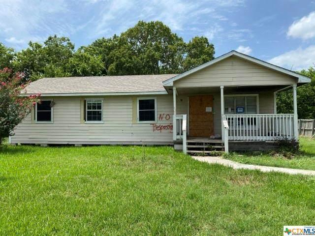 508 S Gonzales Street C, Cuero, TX 77954 (MLS #414554) :: RE/MAX Land & Homes