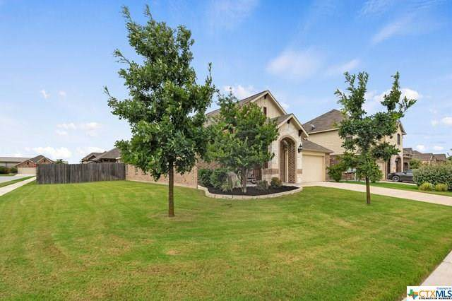 1000 Farm House Cove, Hutto, TX 78634 (MLS #414627) :: The Zaplac Group