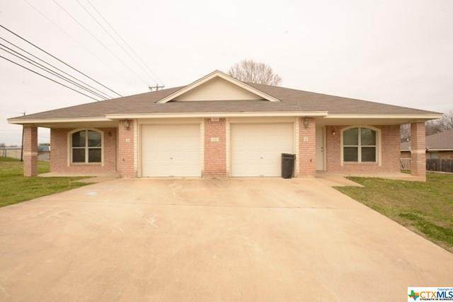 201 Dale Earnhardt Drive, Harker Heights, TX 76548 (#414742) :: First Texas Brokerage Company