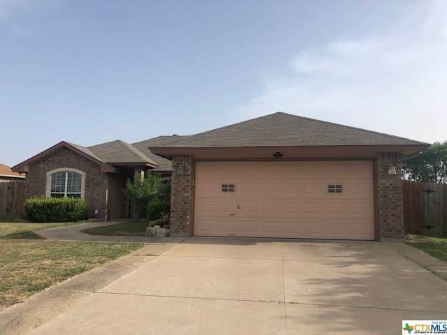 506 Abu Bakar Drive, Killeen, TX 76542 (MLS #414955) :: Kopecky Group at RE/MAX Land & Homes
