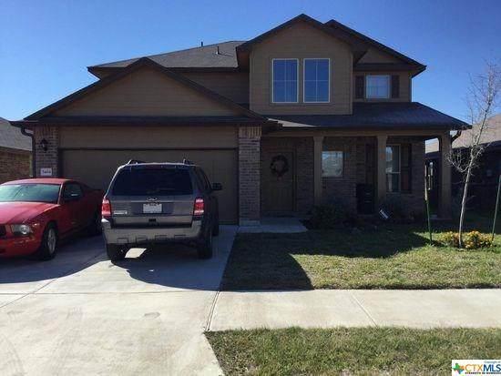 5404 Waterbank Lane, Killeen, TX 76543 (MLS #414973) :: Kopecky Group at RE/MAX Land & Homes