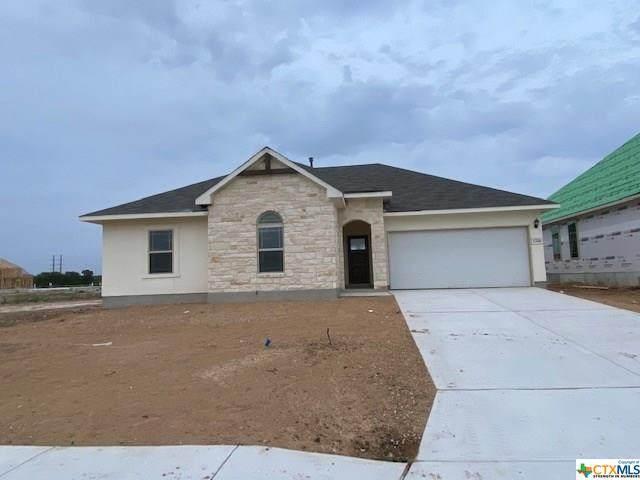 1326 Homestead Cove, New Braunfels, TX 78130 (MLS #415063) :: Berkshire Hathaway HomeServices Don Johnson, REALTORS®
