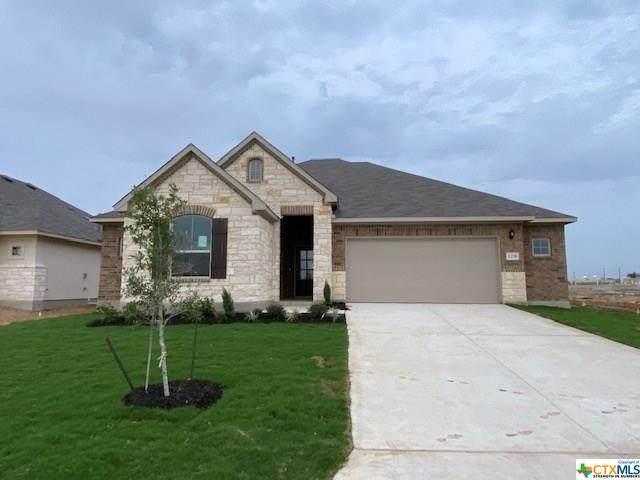 1338 Homestead Cove, New Braunfels, TX 78130 (MLS #415066) :: Berkshire Hathaway HomeServices Don Johnson, REALTORS®