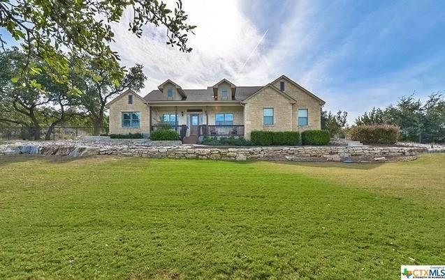 110 Comal Run, Bulverde, TX 78163 (#415116) :: First Texas Brokerage Company