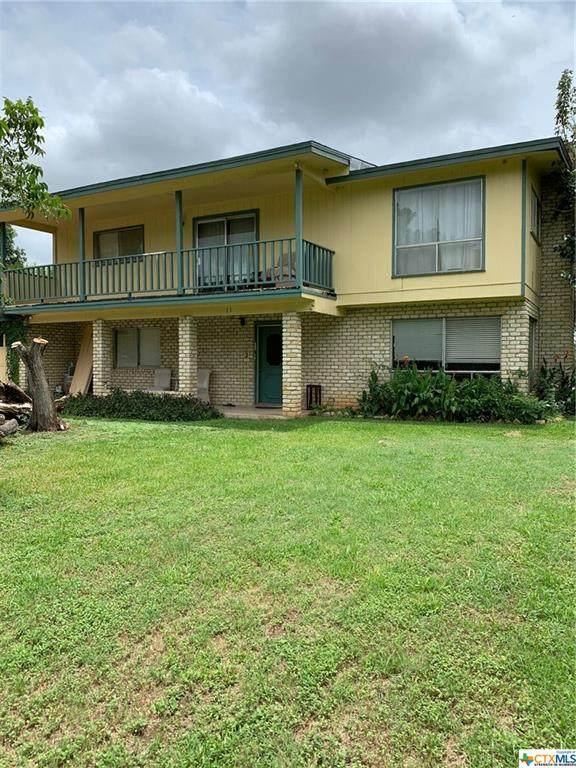 11 Arrowhead Bluff, Seguin, TX 78155 (MLS #415138) :: RE/MAX Land & Homes