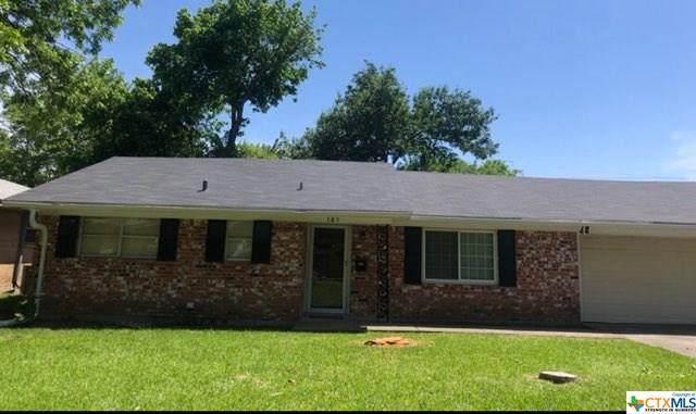 101 E Victory Avenue, Temple, TX 76501 (MLS #415228) :: Berkshire Hathaway HomeServices Don Johnson, REALTORS®