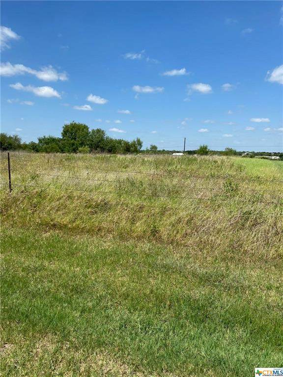 TBD Church Road, Seguin, TX 78155 (MLS #415322) :: Kopecky Group at RE/MAX Land & Homes
