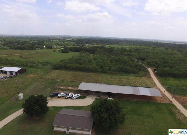11185 Alternate 90, Seguin, TX 78155 (MLS #415339) :: Kopecky Group at RE/MAX Land & Homes