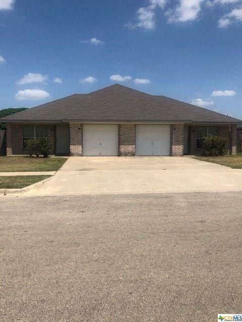 4104 Jeff Scott, Killeen, TX 76549 (#416369) :: Realty Executives - Town & Country