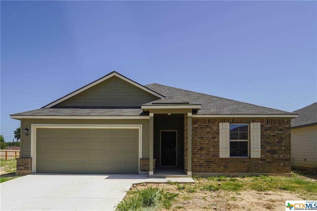 5419 Coral Valley - Photo 1