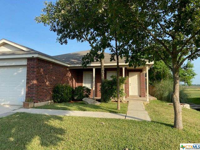 173 Eagle Drive, Luling, TX 78648 (MLS #416416) :: Brautigan Realty