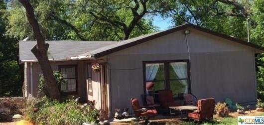 4100 Water Works Road, Belton, TX 76513 (MLS #416509) :: HergGroup San Antonio Team