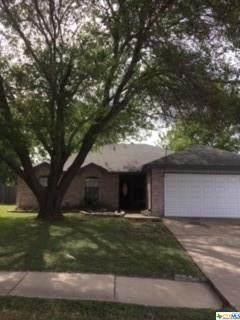 2505 Schulze Drive, Killeen, TX 76549 (MLS #416560) :: The Real Estate Home Team