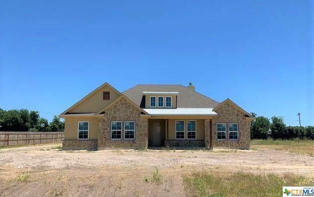 218 Sand Flat Lane, Temple, TX 76502 (MLS #416587) :: HergGroup San Antonio Team