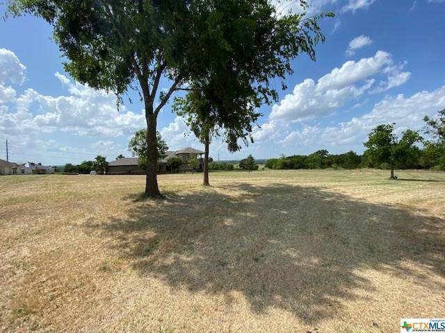 1711 Greenmark Trail, OTHER, TX 76571 (#416656) :: First Texas Brokerage Company