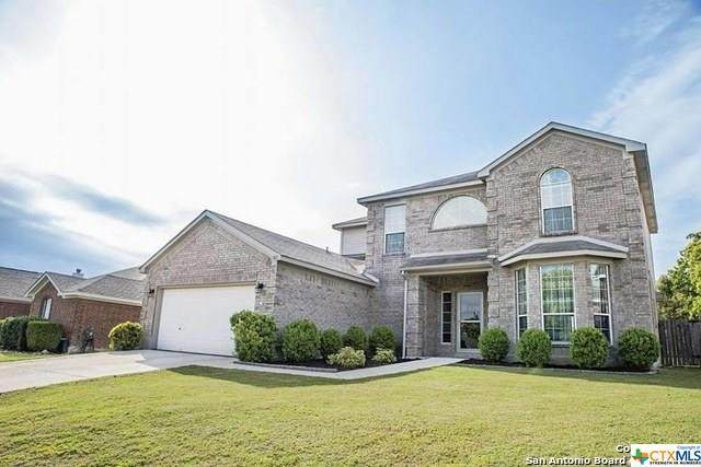 1763 Jasons South Court, New Braunfels, TX 78130 (MLS #416729) :: Carter Fine Homes - Keller Williams Heritage