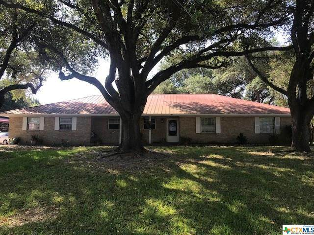 72 Texas Avenue, Victoria, TX 77905 (MLS #416760) :: Kopecky Group at RE/MAX Land & Homes