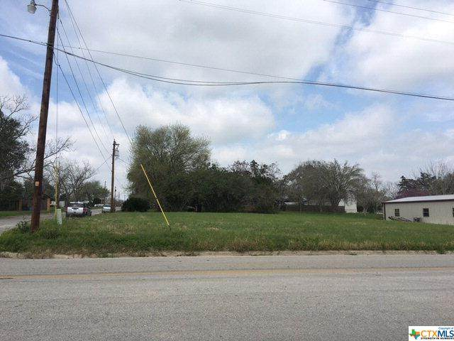 000 Hackberry Street, Shiner, TX 77984 (MLS #416838) :: RE/MAX Land & Homes