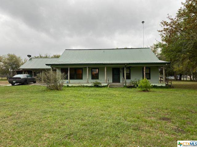 8434 N Us Highway 183 Highway, Goliad, TX 77963 (MLS #417139) :: The Zaplac Group