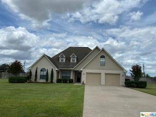 70 Champlain Drive, Victoria, TX 77905 (MLS #417290) :: Kopecky Group at RE/MAX Land & Homes