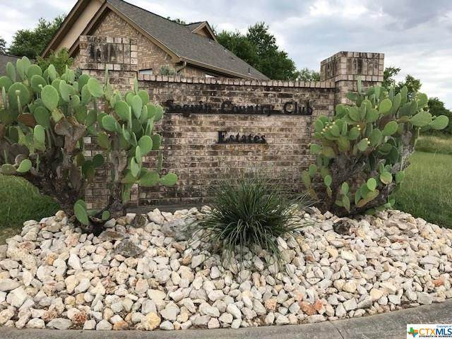 830 Club View, Seguin, TX 78155 (MLS #417600) :: The Real Estate Home Team