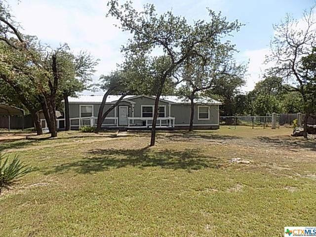 233 Rosemont Drive, Belton, TX 76513 (MLS #417773) :: Isbell Realtors