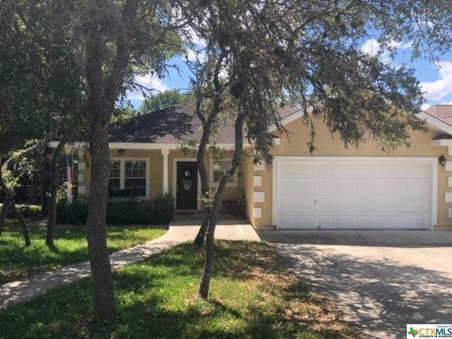 14 Palmer Lane, Wimberley, TX 78676 (MLS #418727) :: The Zaplac Group