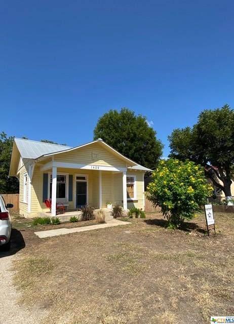 1425 Churchill Drive, New Braunfels, TX 78130 (MLS #418758) :: Isbell Realtors